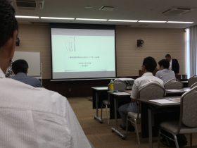 重度歯周病・インプラント周囲炎についての研修会