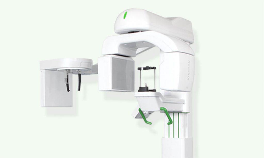 歯科用デジタルCT